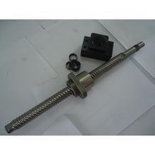 深圳代理SFI205T丝杆,TBI螺母丝杆规格